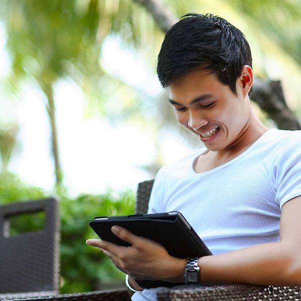 Preparación de pruebas de inglés online